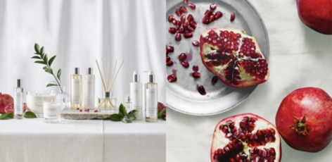 Pomegranate Collection