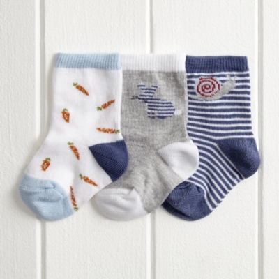 Potting Shed Socks - Pack of 3