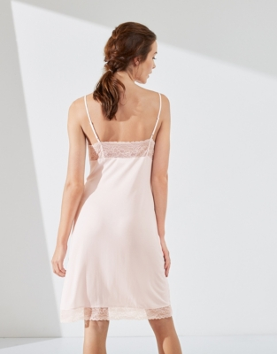 Lace Nightgown