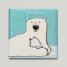 Forever... Book by Emma Dodd