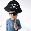 Pirates Dress-Up Set