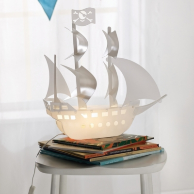Pirate Ship Light