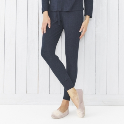 Pointelle Pull-Ons - French Navy