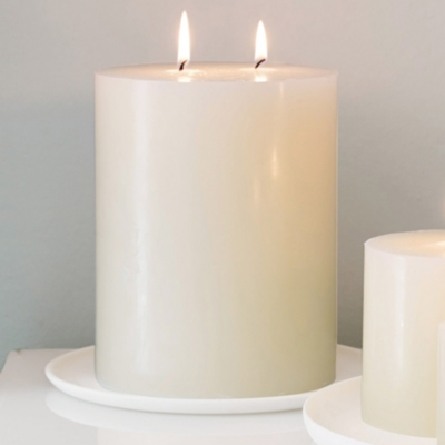 Pure Pillar Large Candle