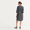 Stellar Print Dress
