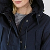 The Quilted Parka