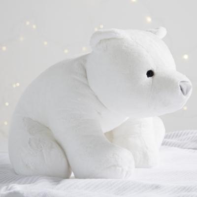Giant Lumi Polar Bear