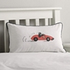 British Racing Cars Cushion Cover
