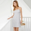 Rosebud Frill Jersey Night Gown