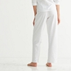 Raglan Stripe Jersey Pajama Bottoms