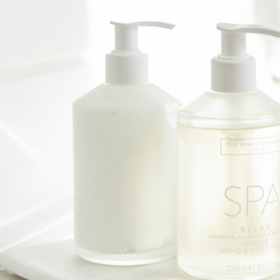 Spa Relax Luxury Hand & Body Balm