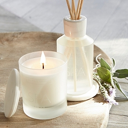 Spa Relax Luxury Scented Candle