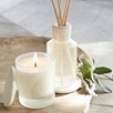 Spa Relax Candle With Lid