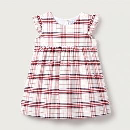 Tartan Check Dress