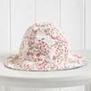 Baby Girls Reversible Hat