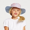 Girls' Reversible Hat - Chambray