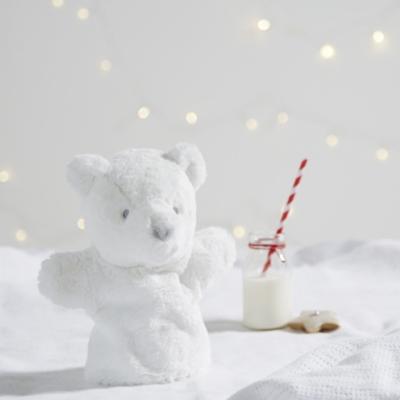 Lumi Polar Bear Hand Puppet