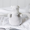 Harry Hippo Chime Toy