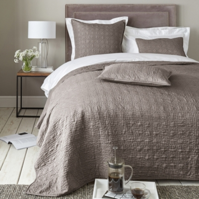 Richmond Quilt & Cushion Covers