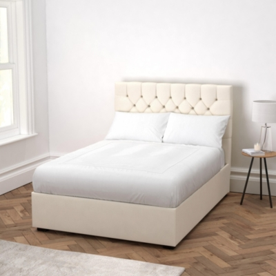 Richmond Cotton Bed - 3 Colours