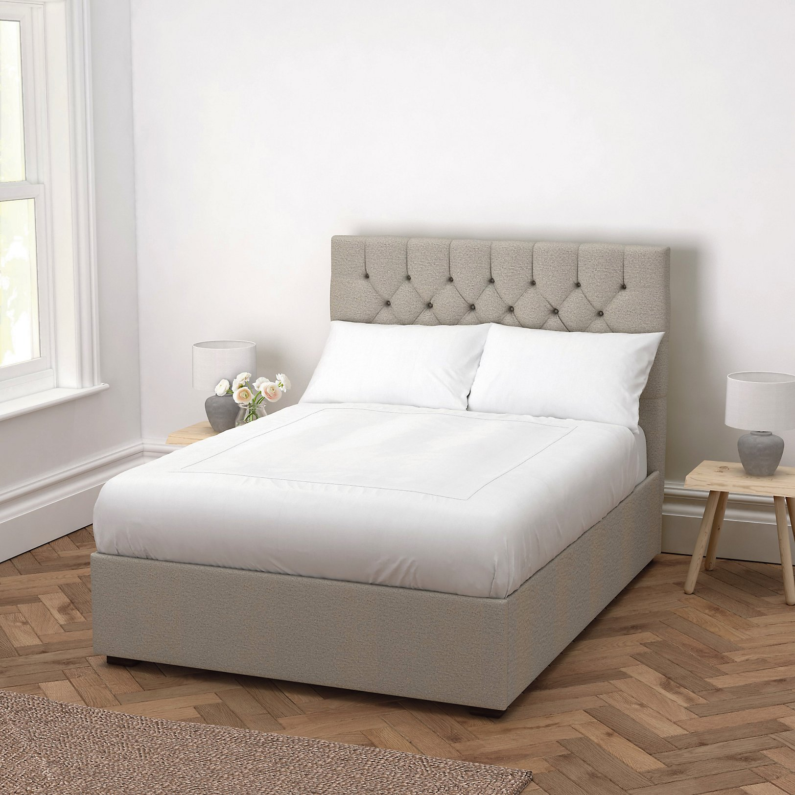 Richmond Bedroom Furniture Range Richmond Collection Furniture Collections The White Company Uk