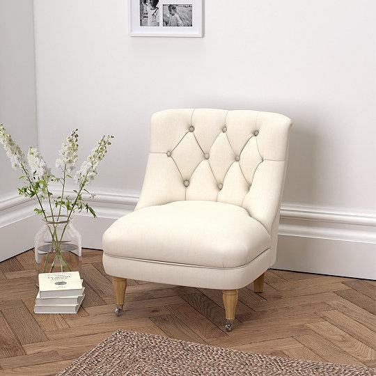 Richmond Cotton Tub Chair