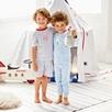 Rocket Pajamas Snug Fit