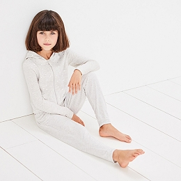 Relaxed Harem Trousers (5-12yrs)