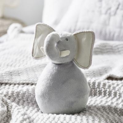 Rocking Kimbo Toy - The White Company
