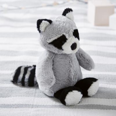 Raccoon Soft Toy