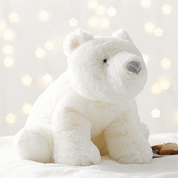 Medium Ralph Polar Bear