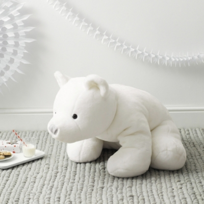 Giant Ralph Polar Bear