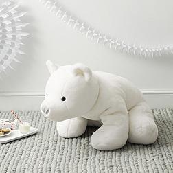 Giant Ralph Polar Bear