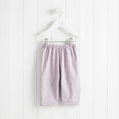 Reversible Corduroy Pants