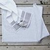Salcombe Stripe Bath Mat