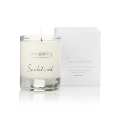 Sandalwood Signature Candle