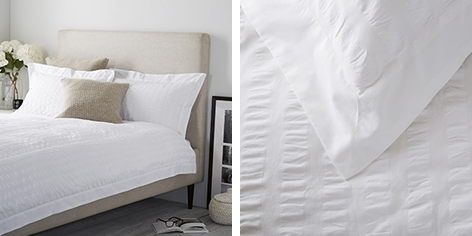 Sandford Bed Linen Set