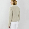 Sheepskin Biker Jacket