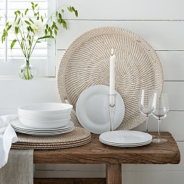 Symons Bone China - 12 Piece Set