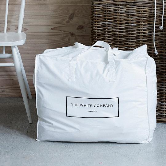 Cotton Small Storage Bag & Cotton Small Storage Bag | Laundry u0026amp; Storage | The White Company US