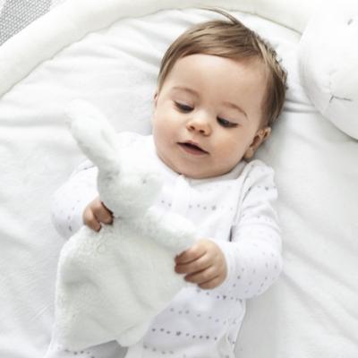 Snuggle Bunny Comforter