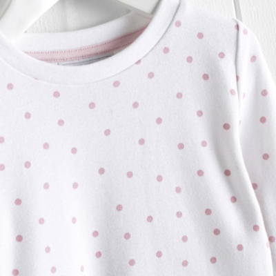 Scattered Spot Pajamas