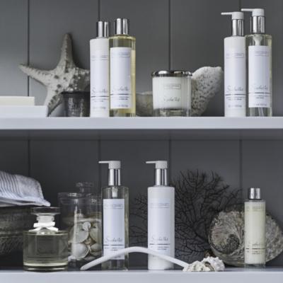 Seychelles Bath & Shower Gel