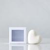 Seychelles Heart Soap