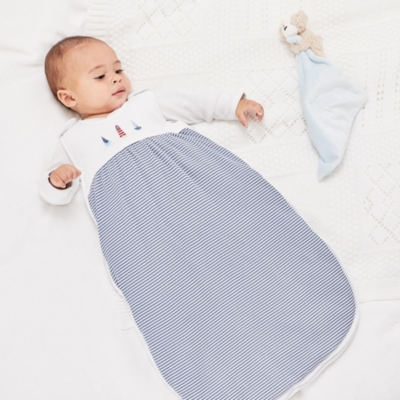 Stripe Sleeping Bag - 2.5 Tog