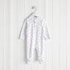 Star Embroidered Sleepsuit