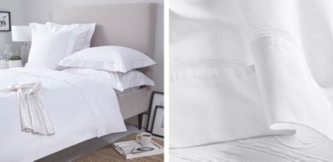 Seville Bed Linen Collection