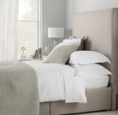 Seville Easycare Fitted Sheet