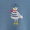 Snug Fit Seagull Pajamas