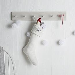 2015 Baby Stocking